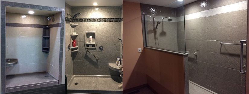 Onyx Solid Surface Bathroom Products