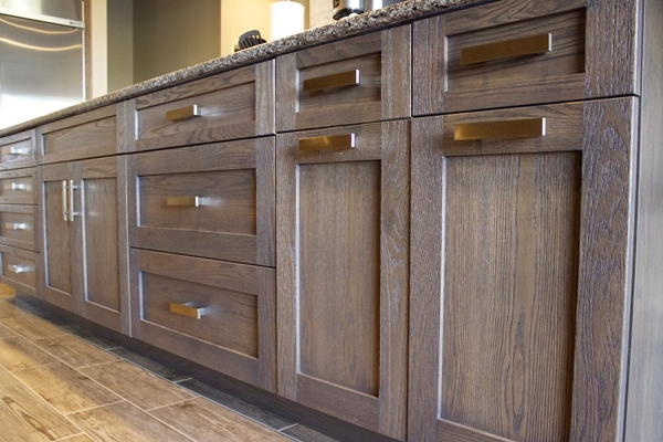 Wynnbrooke Cabinetry Stone Color